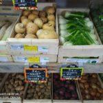 legumes-coop des vénètes