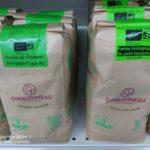 farine bio-coop des vénètes