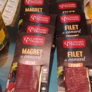filet/magret